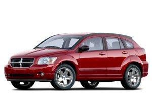 Dodge Caliber (2006- 2011)