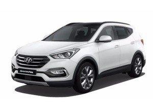 Hyundai Santa Fe III (DM) (2012 - 2018)