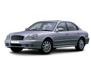 Hyundai Sonata IV (EF) (2001 - 2012