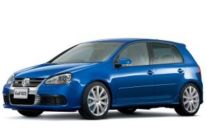 Volkswagen Golf VI plus (2009 - 2014)