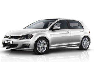 Volkswagen Golf VII (5G) (2012 - ...)