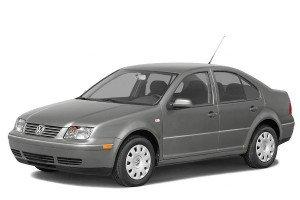 Volkswagen Jetta IV (1J) (1999 - 2005)