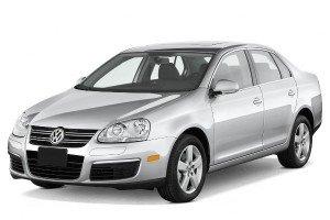 Volkswagen Jetta V (1K5) (2005 - 2011)