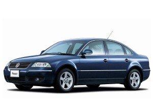 Volkswagen Passat B5 (3BG) (2000 - 2005)