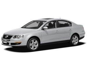 Volkswagen Passat В6 (3C) (2005 - 2010)