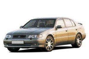 Lexus GS I (1991 - 1997)