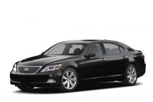 Lexus LS IV  (2006 - 2012)