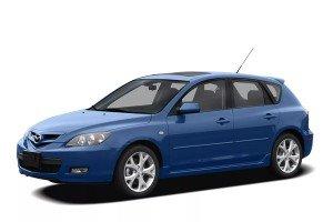 Mazda 3 (BK)  (2003 - 2009)
