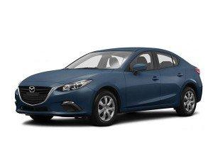 Mazda 3 (BM)  (2013- 2018)