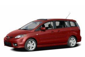 Mazda 5 I (CR) (2004 - 2010)  (!НЕТ МЕРОК!)