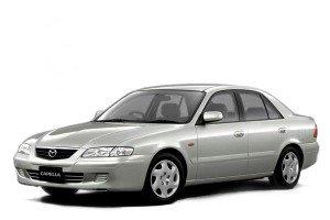 Mazda 626 V (GF) (1997-2002)