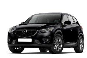 Mazda CX-5 I (2011 - 2017)