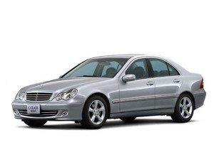 Mercedes-Benz C-Class II (W203) (2000 - 2008)