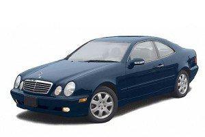 Mercedes-Benz CLK-Class I (W208, C208) (1997 - 2003)