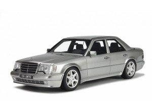 Mercedes-Benz E-Class I (W124) (1984 - 1995)