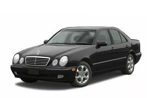 Mercedes-Benz E-Class II (W210) (1995 - 2003)
