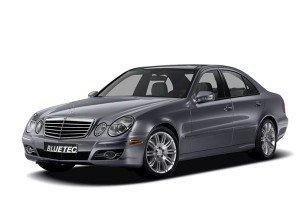 Mercedes-Benz E-Class III (W211) Седан (2002 - 2009)