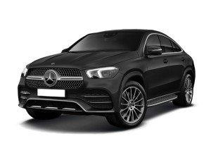 Mercedes-Benz Coupe (C167) 2019-