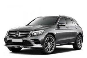 Mercedes-Benz GLC-Class I (X253) (2015 - 2019) Дорестайлинг