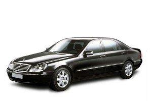 Mercedes-Benz S-Class IV (W220) (1998 - 2005) 4Matic