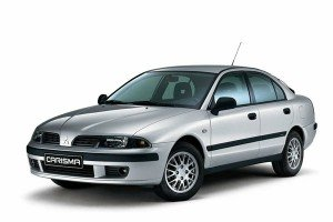 Mitsubishi Carisma (1995 - 2003)