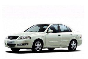 Nissan Almera Classic I (B10) (2006 - 2013)