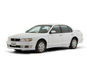 Nissan Maxima IV (A32) (1994 - 1999)
