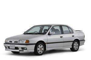 Nissan Primera I (P10) Левый (1990-1997)