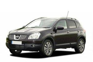 Nissan Qashqai I (J10) (2006 - 2010)