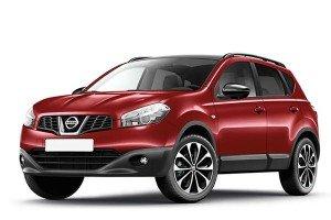 Nissan Qashqai I (J10+2) (2006 - 2013)