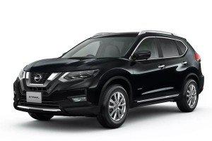 Nissan X-Trail III (T32) (2013 - …)