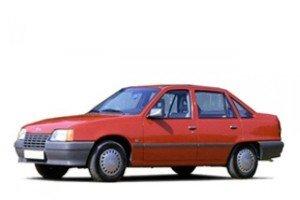 Opel Kadete A (1984-1993)