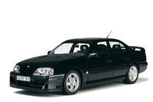 Opel Omega A (1984 - 1994)