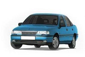 Opel Vectra A Седан (1988-2005)