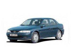 Opel Vectra B Седан (1995 - 2002)