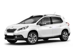 Peugeot 2008 (2013 - ...)