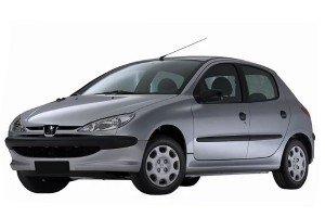 Peugeot 206 (1998 - 2012)
