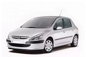 Peugeot 307 (2001 - 2008)