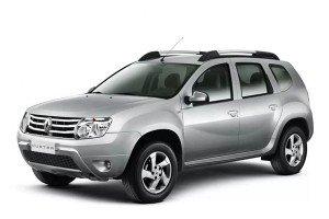 Renault Duster (2015 - 2021)