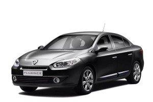 Renault Fluence I (2009 - 2012)