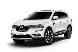 Renault Koleos II (2016 - ...)