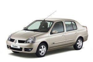Renault Symbol I (1999 - 2008)
