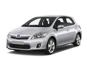 Toyota Auris I (E150) (2006 - 2012)