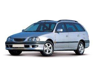 Toyota Avensis I (T220) Универсал (1997 - 2003)