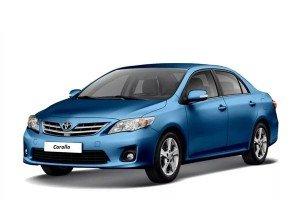 Toyota Corolla X (E140, E150) (2006 - 2013)
