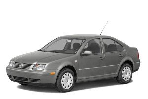 Volkswagen Bora (A4, 1J) (1998 - 2005)