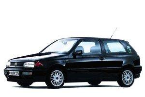 Volkswagen Golf III (1H) (1991 - 1997)