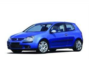 Volkswagen Golf V (1K) (2003 - 2009)