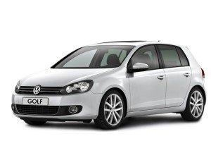 Volkswagen Golf VI (5K) (2008 - 2012)