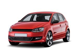 Volkswagen Polo V (6R) (2009 - 2020)